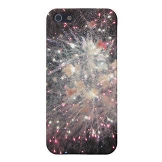 輝きを雨が降ること iPhone 5 ケース