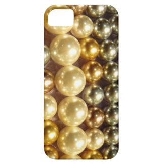 輝き及びグリッターのiPhone 5の場合 iPhone SE/5/5s ケース