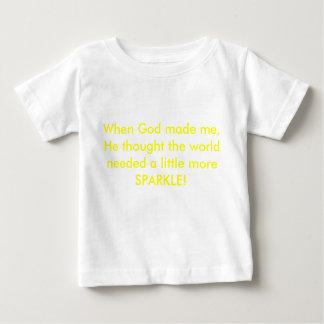 輝き ベビーTシャツ