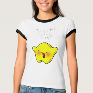 輝き! Tシャツ