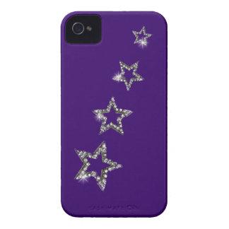 輝やきの空の星 Case-Mate iPhone 4 ケース