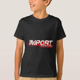 輸入の対決Gainesville Tシャツ