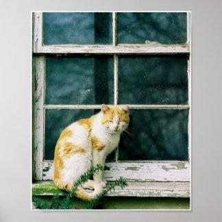 農場の子猫 ポスター