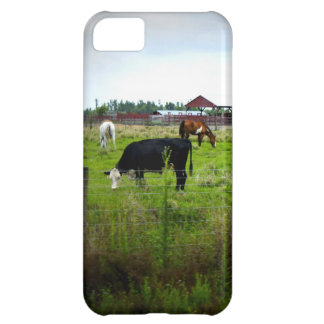 農場の生命 iPhone5Cケース