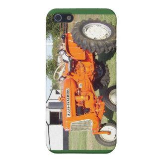 農場のiPhoneの例の生命 iPhone 5 Cover