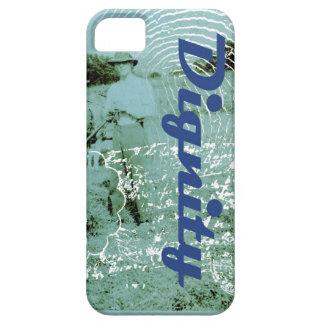 農場労働者 iPhone SE/5/5s ケース