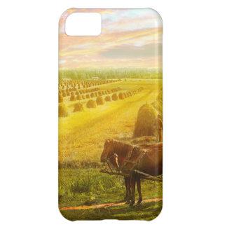 農場-フィンランド-希望1899年の分野 iPhone5Cケース