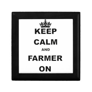 農家は穏やかなワイシャツおよびギフトを保ちます ギフトボックス
