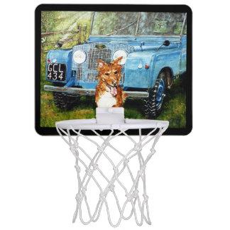 """""""農家友人""""の小型バスケットの球のたが ミニバスケットボールネット"""