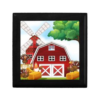 農家 ギフトボックス