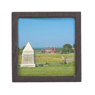 農家- Gettysburgの国立公園、PA ギフトボックス