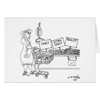 農産物の漫画4342 カード