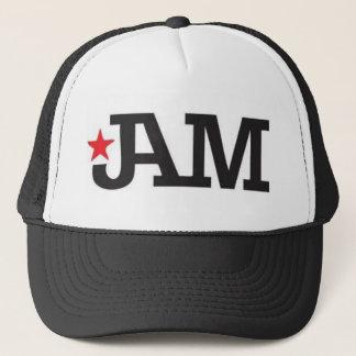込み合いの帽子 キャップ