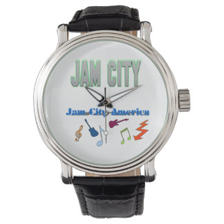 込み合い都市腕時計 腕時計