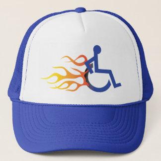 迅速な椅子の帽子 キャップ
