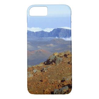 近い2からのHaleakalaの噴火口の縁のSilversword iPhone 8/7ケース