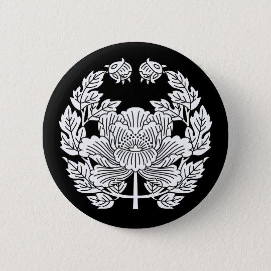 近衛牡丹_18の世紀v e r.2 缶バッジ