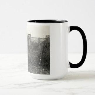近隣のベルリンの壁 マグカップ