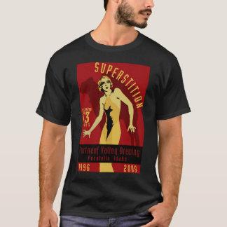 迷信 Tシャツ