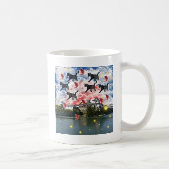 追いかけて今治 コーヒーマグカップ