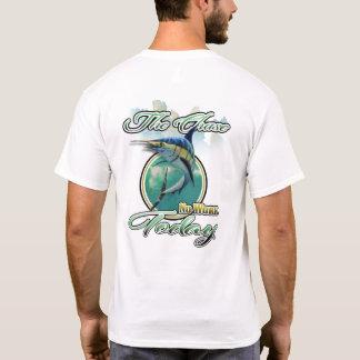 追跡 Tシャツ