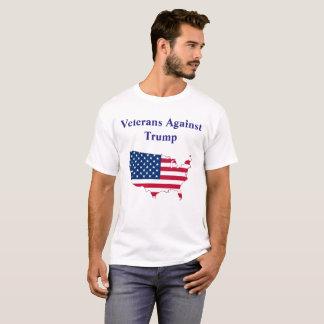 退役軍人のティー Tシャツ