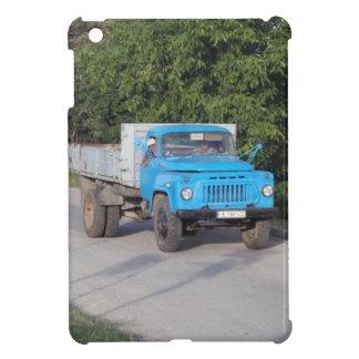 退役軍人のトラック iPad MINI CASE