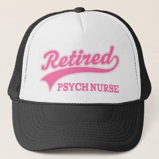 退職したなPsychのナースのギフト キャップ