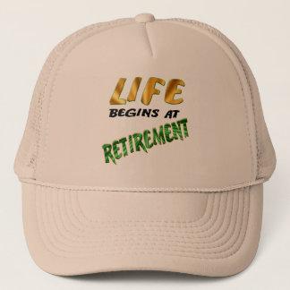 退職のギフトおよび退職のTシャツ キャップ