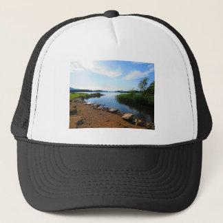 逃走のトラック運転手の帽子 キャップ