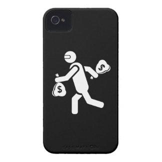 逃走IIのピクトグラムのiphone 4ケース Case-Mate iPhone 4 ケース