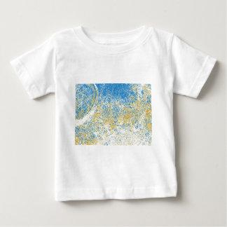 逆転するクロム象 ベビーTシャツ