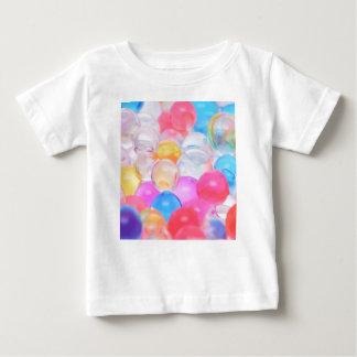 透明な球 ベビーTシャツ