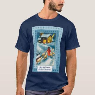 途中でベスレヘムのために Tシャツ