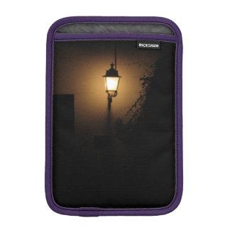 通りのランタン夜ランプの写真のiPad Miniの垂直 iPad Miniスリーブ