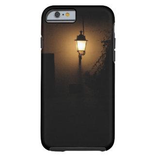 通りのランタン夜ランプの写真のiPhone/iPadの場合 ケース