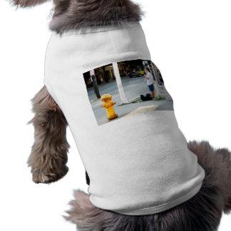 通りの編機械 ペット服
