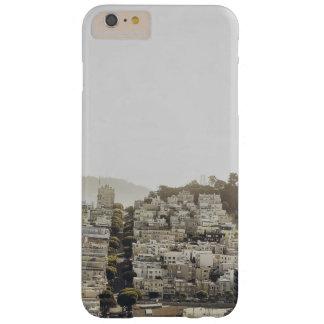 通りの見落とし都市 BARELY THERE iPhone 6 PLUS ケース