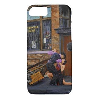 通りのiPhone/iPadの例のタンゴ iPhone 8/7ケース