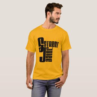 通りジュースのロゴTee2 Tシャツ