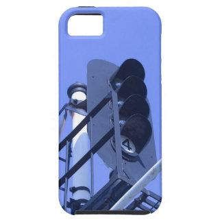 通り信号 iPhone SE/5/5s ケース