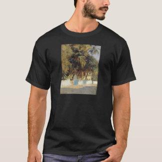 通り場面、エドウィンの主Weeksによるボンベイ Tシャツ