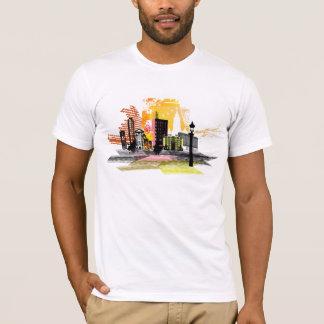 通り Tシャツ