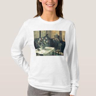 通りCarcel - 1881年のインテリアの絵画 Tシャツ