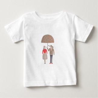 通常のカップル以外 ベビーTシャツ