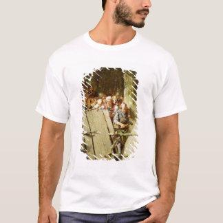 通行権 Tシャツ