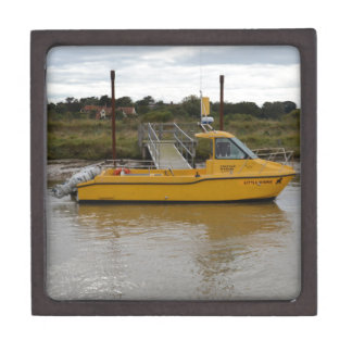 速いWorkboat小さいウィニー ギフトボックス