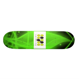 速度のスケートボード スケートボード