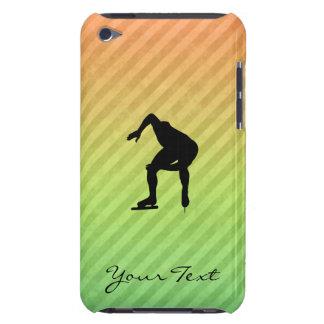 速度のスケート選手 Case-Mate iPod TOUCH ケース