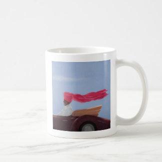 速度の君主 コーヒーマグカップ